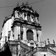Porto, Igreja dos Clérigos