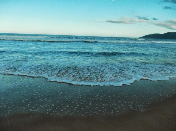 Santa Catarina - (praia do Campeche - Florianópolis)